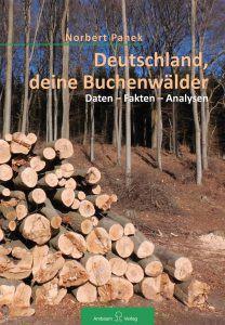 Deutschland d Buchenwälder - Panek