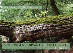 Panek Edersee-Buch