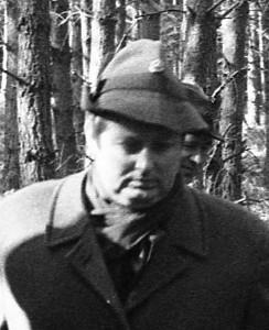 Dr Hans-Juergen Otto Foto KF Weber