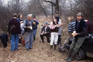 Ackeraufforstung Eichenmischwald 15-6-2019 e